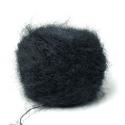Marta's Yarns Mist - Black (50gm)