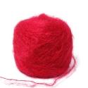 Marta's Yarns Mist - Red (50gm)
