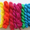 Luxury Yarn Pack - Vibrant