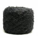 Marta's Yarns Moss - Black (50gm)