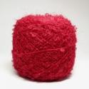 Marta's Yarns Moss - Red (50gm)