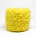 Marta's Yarns Moss - Yellow (50gm)
