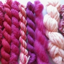 Luxury Yarn Pack - I love Pink
