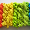 Luxury Yarn Pack - Fluoro