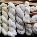 Luxury Yarn Pack - Natural