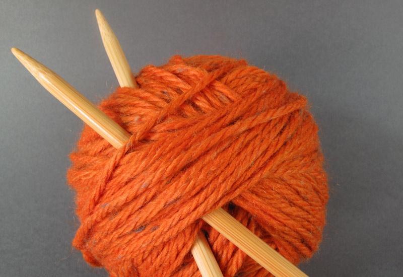 Patricia Cantos knit crochet design