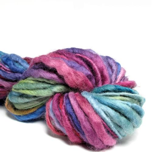 knittingyarnslubbyspringflo