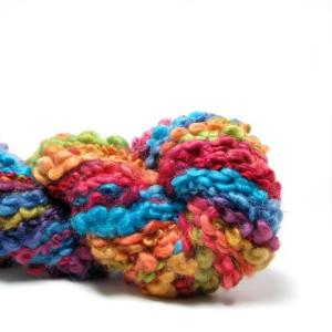 Lamb (bulky boucle) Yarn