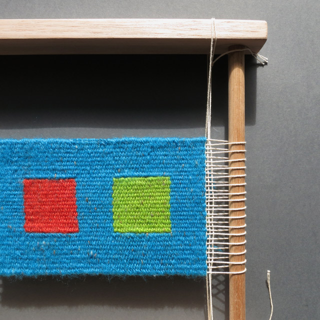 tapestry-sample-on-loom