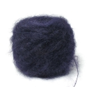 Marta's Yarns Mist - Ink Blue (50gm)