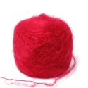 Marta's Yarns Mist - Red (50gm)