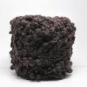 Martas Yarns Lamb (Boucle) - Chocolate100gm