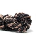 Martas Yarns Lamb (Boucle) -Chocolate Mix 100gm
