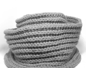 Infinity Scarf – Knitting Pattern